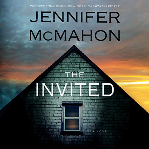 The Invited audiobook cover art