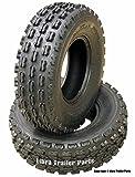 2 WANDA Sport ATV Tires 21X8.00-9 21x8x9 4PR 10289 GNCC Cross Country Race