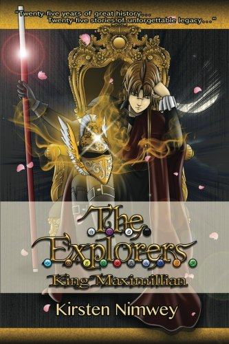 The Explorers: King Maximillian (Tagalog Edition)