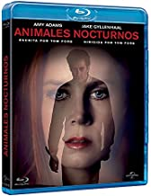 Animales Nocturnos [Blu-ray]
