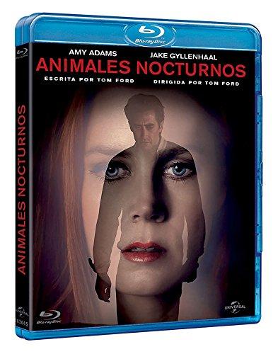 Animales Nocturnos [Blu-ray]