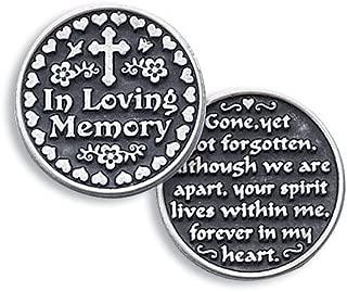 Best in loving memory pocket token Reviews