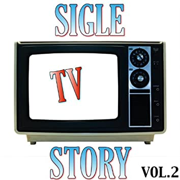 Sigle TV Story, Vol. 2