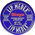 Blistex RDC18219501-X12 Lip Medex, 12 Count