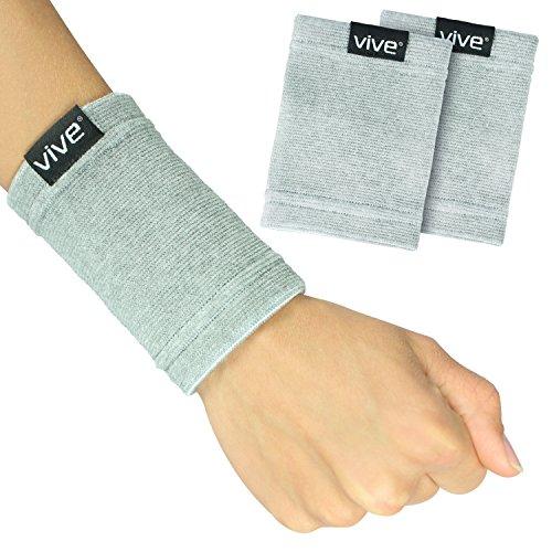 Vive Wrist Sweatbands