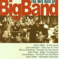 Very Best of Big Band