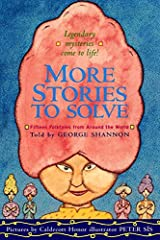 More Stories to Solve: Fifteen Folktales from Around the World Paperback