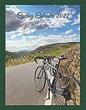 Cycling Calendar 2022