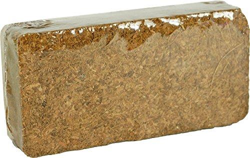 aquaristic.net Terrarium Humus Ziegel 650 g 1 St.