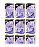 9 X Felce Azzurra Aria di Casa Talco Classico RICARICA PER DIFFUSORE ELETTRICO