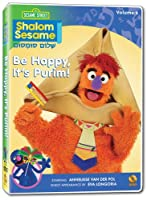 Shalom Sesame 2010 #7: Be Happy It's Passover [DVD] [Import]