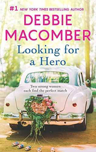 Looking for a Hero: An Anthology -  Macomber, Debbie, Mass Market Paperback