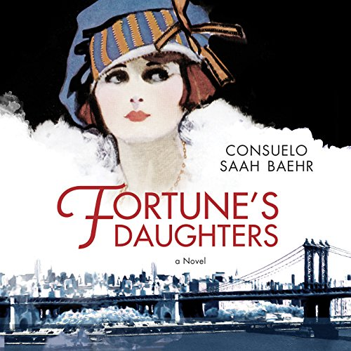 Fortune's Daughters audiobook cover art