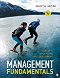 Management Fundamentals: Concepts, Applications, and Skill Development
