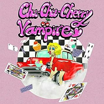 Chu Chu Cherry Vampire【Atype】