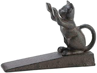 Home Locomotion SLC-10015651-V1 Cat Scratching Door Stopper
