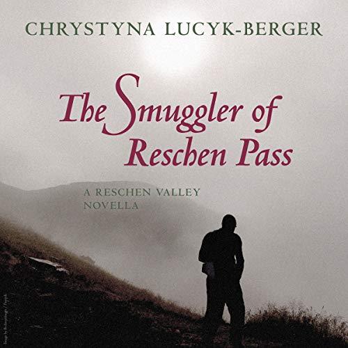 The Smuggler of Reschen Pass cover art