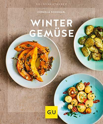 Wintergemüse (GU KüchenRatgeber)