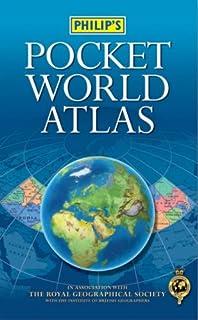 Philip's Pocket World Atlas 2004