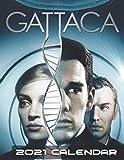 Gattaca 2021 Calendar