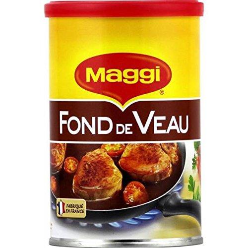 Maggi Kalbfleisch 240g Box - ( Einzelpreis ) - Maggi fond de veau boite 240g