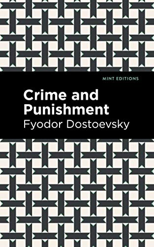 Crime and Punishment (Mint Editions) (English Edition)