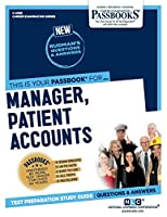 Manager, Patient Accounts