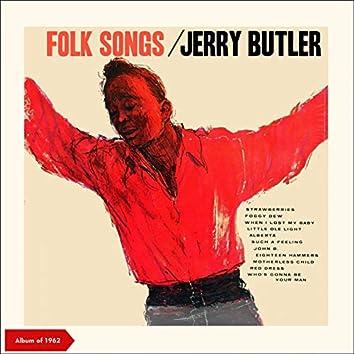 Folk Songs (Album of 1962 plus Bonus Tracks)