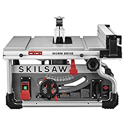SKILSAW SPT99T-01 Table Saw