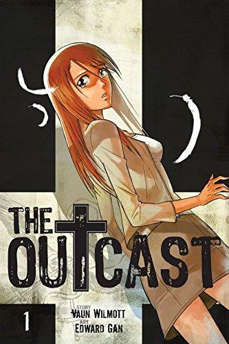 The Outcast Vol. 1 (The Outcast (Seven Seas)) (English Edition)