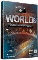 GARRITAN World Instruments Collection ◆ソフト版◆国内未発売 『並行輸入品』