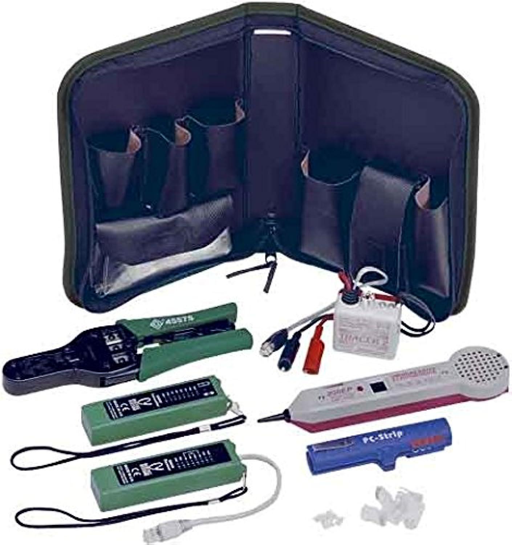 Klauke ISDN-InsGrößetions-Set 50766902 WerkzeugMessgeräte Werkzeugset 4012078505185 B0022T7UGO | München Online Shop