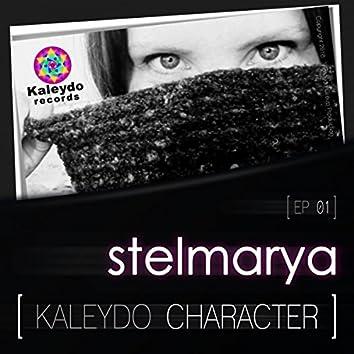 Kaleydo Character: Stelmarya EP 1