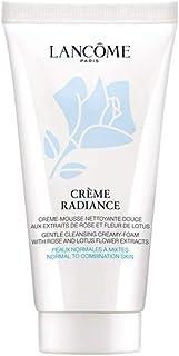 Lancome Creme Radiance Cleanser Creamy Foam Normal Skin 1.7 fl oz (50 ml)