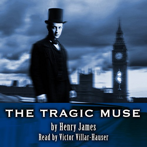 The Tragic Muse, Volume 1 cover art