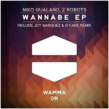 Wannabe EP