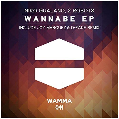 2 Robots & Niko Gualano