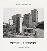 Bernd & Hilla Becher: Hannover Coal Mine
