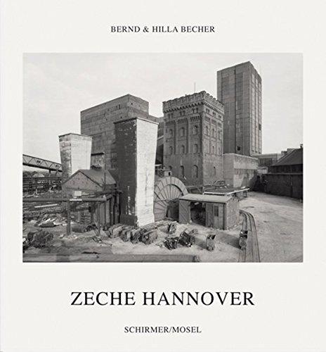 Bernd & Hilla Becher: Hannover Coal Mine: Herausgegeben von der Photographischen Sammlung/SK Stiftung Kultur Köln