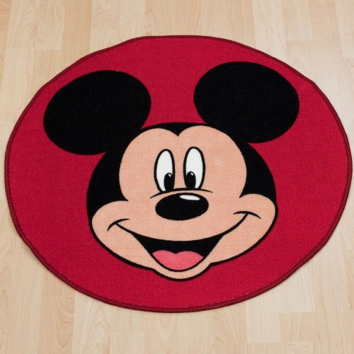 Mickey Mouse Clubhouse-Tappeto