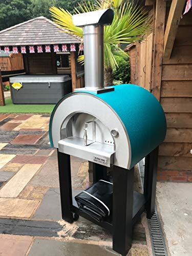 Piccolo Pizza Oven - Wood Fired Oven