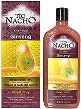Tio Nacho Anti Hair Loss Ginseng Shampoo, 14 Ounces