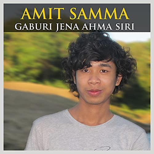 Amit Samma