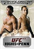 UFC 63: Hughes vs. Penn [Reino Unido] [DVD]