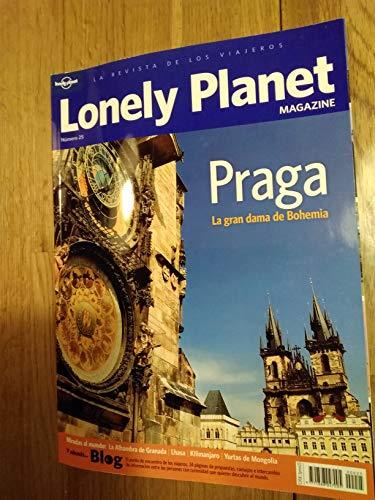 Praga La gran dama de bohemia