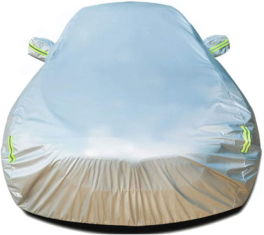 Car Cover Compatible with Luxury Waterproof Inspire Pro Honda Genuine