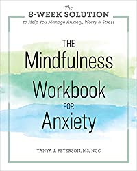 Best books for dealing with anxiety