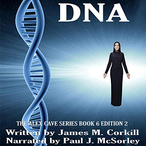 DNA: Edition 2 cover art