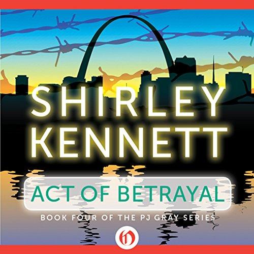 Act of Betrayal Titelbild