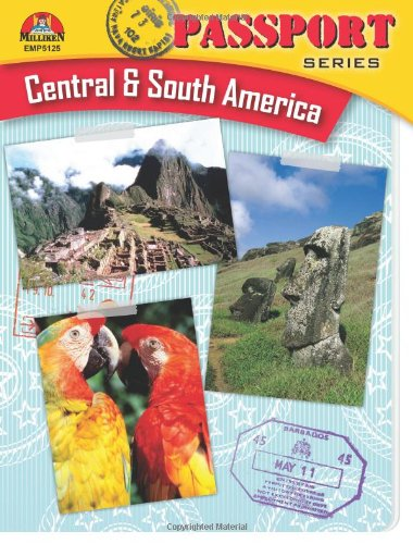 Central and South America (Passport)